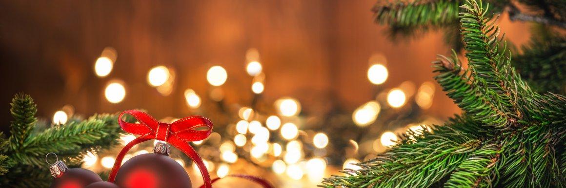 Kerst bij Enjoy